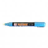 Metallic Blue Zig Posterman Wet Wipe Chalk Marker